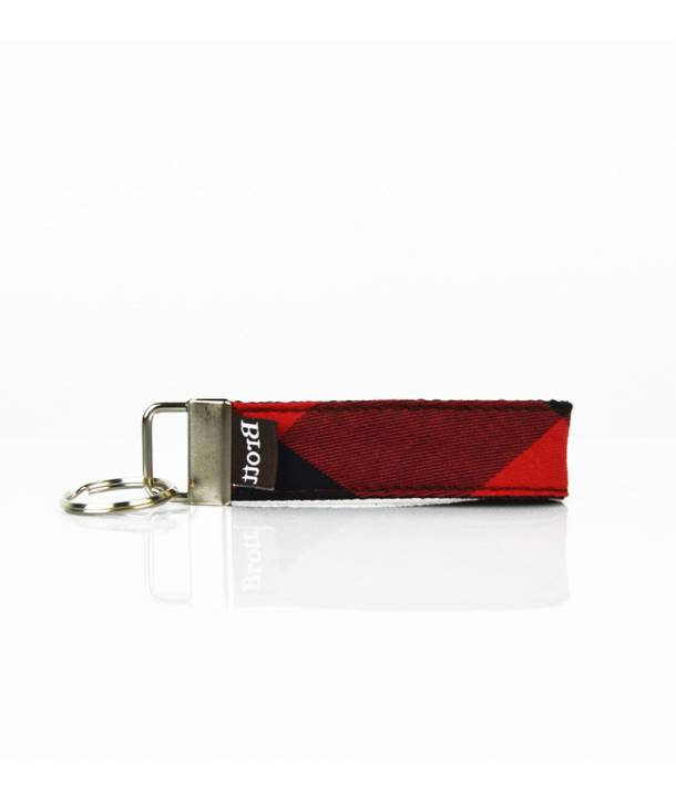 KEY RING TEXTURA BRUC