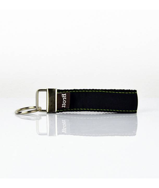 KEY RING MINIM GREEN