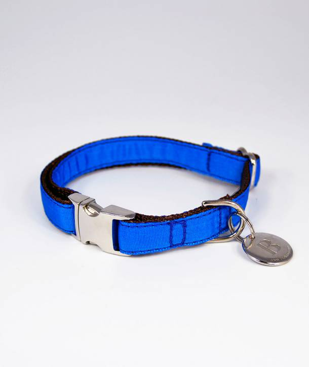 ID SOLID SOLID ELECTRIC BLUE